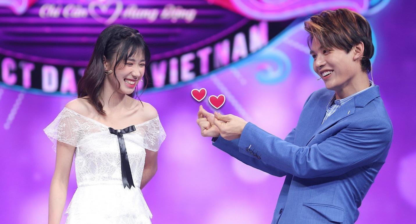 """Hoàng Trung nghẹn ngào từ chối nữ chính Tình yêu hoàn mỹ: """"Nói ra điều này hơi hèn. Bờ vai anh không đủ rộng để hàn gắn vết sâu lòng em"""" - Ảnh 1."""