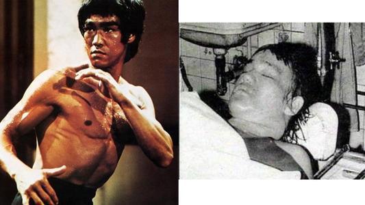 Huyền thoại võ thuật Lý Tiểu Long: Đệ tử nổi loạn của Diệp Vấn với kỷ lục khiến cả thế giới bội phục và cái chết bí ẩn - ảnh 33