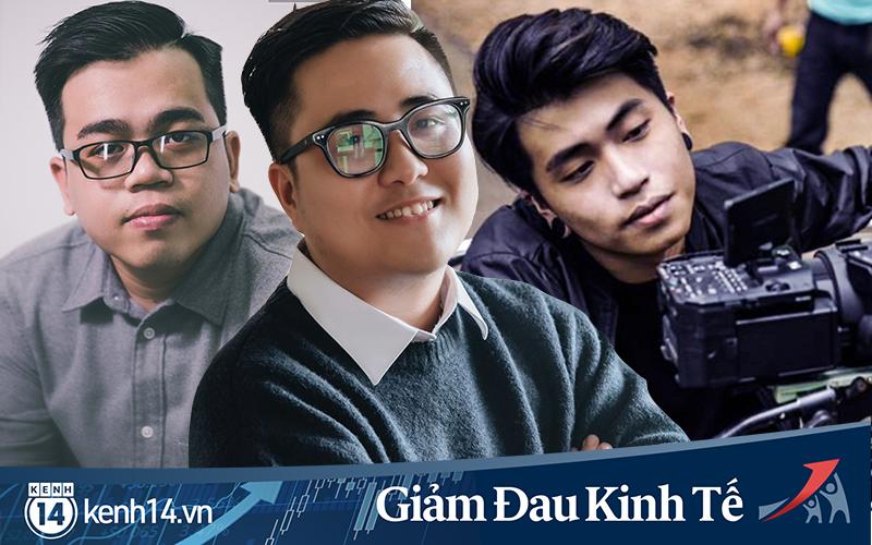 """Các đạo diễn MV nói về tình hình """"đóng băng"""": Người tranh thủ làm tiền kỳ - hậu kỳ cho sản phẩm, người ấp ủ dự án tôn vinh con người Việt Nam"""