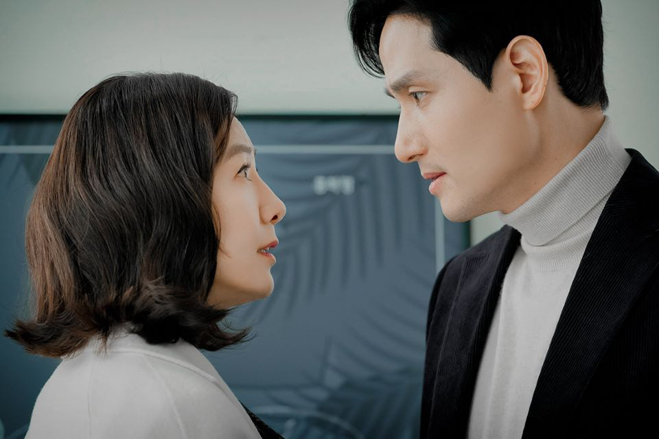 Universal introductory knowledge of Marriage World to anyone who has just sniffed on the most popular 19+ affair drama in Korea - Photo 1.