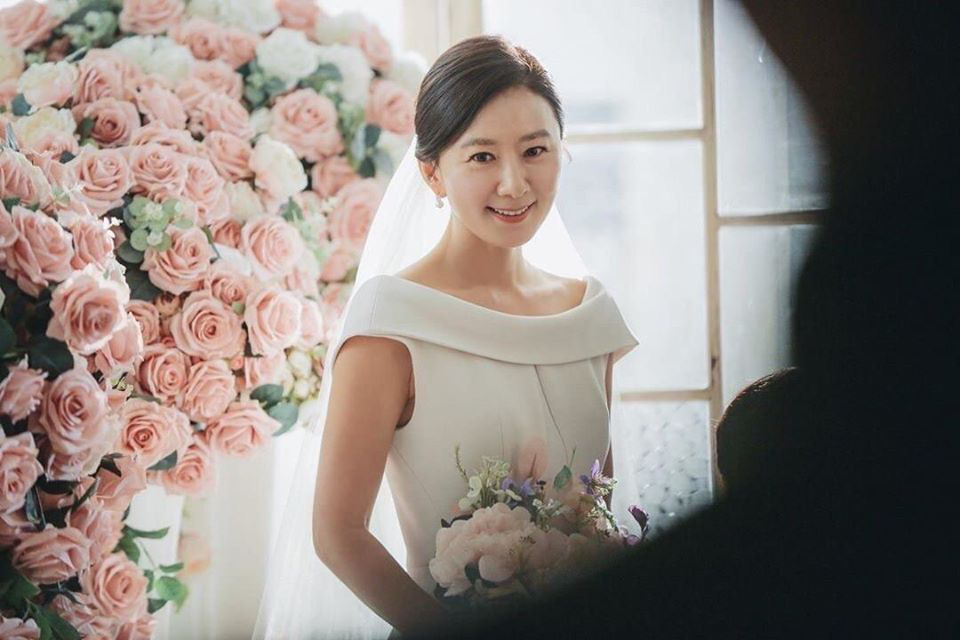 Universal introductory knowledge of Marriage World to those who have just sniffed on the most popular 19+ affair drama in Korea - Photo 2.