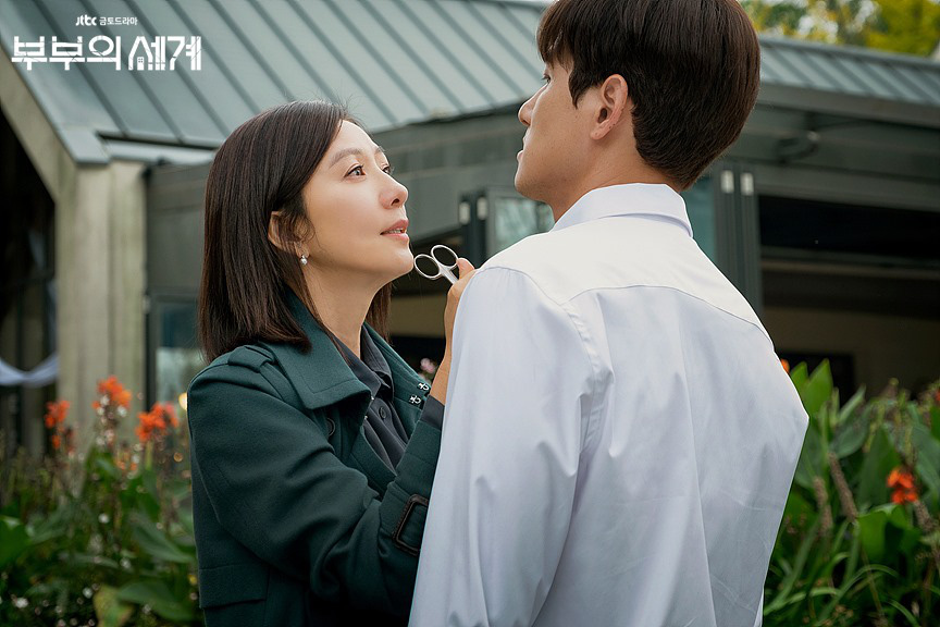 Universal introductory knowledge of Marriage World to anyone who has just sniffed on the most popular 19+ affair drama in Korea - Photo 5.