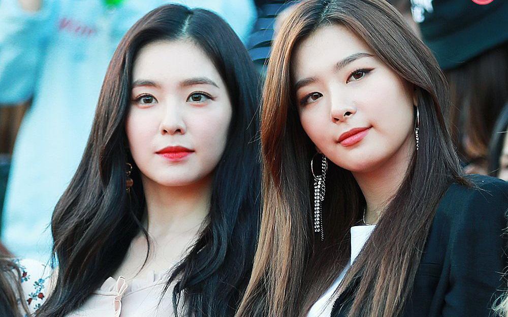 Cư dân mạng xứ Hàn coi Irene chẳng khác gì… bình hoa di động