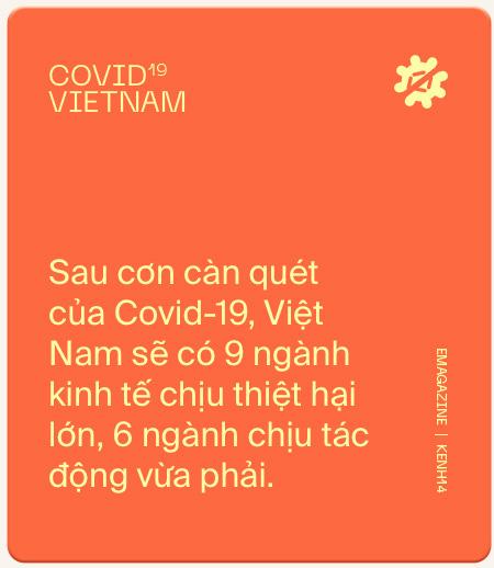 Cùng đất nước vượt qua những chấn thương kinh tế vì Covid-19: Yêu Việt Nam, hãy dùng hàng Việt Nam - Ảnh 2.