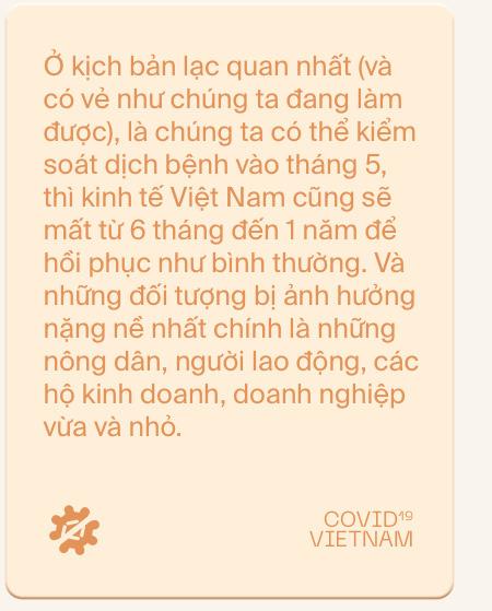 Cùng đất nước vượt qua những chấn thương kinh tế vì Covid-19: Yêu Việt Nam, hãy dùng hàng Việt Nam - Ảnh 4.