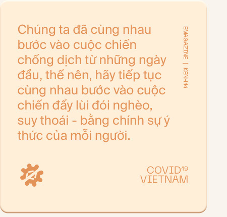 Cùng đất nước vượt qua những chấn thương kinh tế vì Covid-19: Yêu Việt Nam, hãy dùng hàng Việt Nam - Ảnh 16.