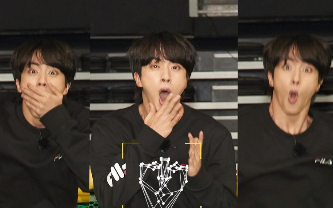 Kỷ niệm tập 100 của show thực tế riêng, BTS chơi đánh cầu bằng chảo và tạo một loạt meme khiến fan cười ngất
