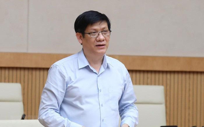 Thứ trưởng Bộ Y tế lý giải nguyên nhân về các ca