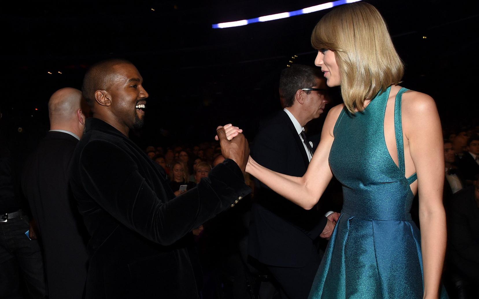 "Producer của Kanye West ""cà khịa"" cực gắt Taylor Swift"