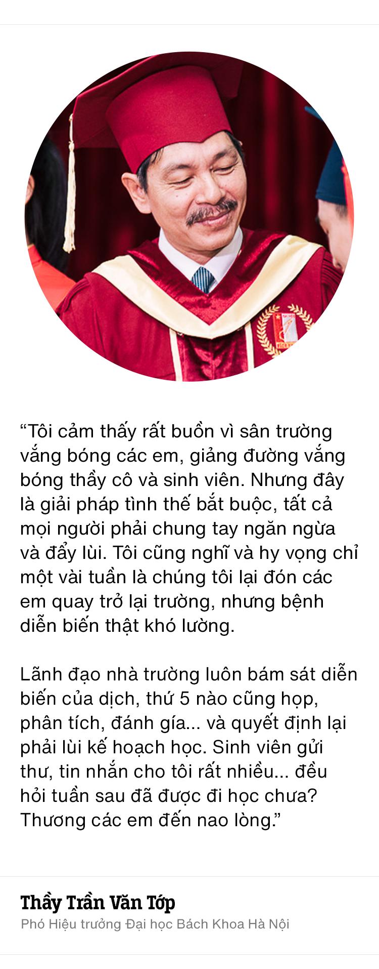 """""""Kỳ nghỉ Tết"""" dài nhất lịch sử của học sinh, sinh viên Việt Nam: Đây là lúc để chúng ta cùng thay đổi và tiến lên - ảnh 8"""