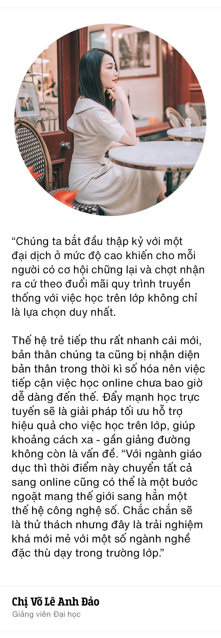 """""""Kỳ nghỉ Tết"""" dài nhất lịch sử của học sinh, sinh viên Việt Nam: Đây là lúc để chúng ta cùng thay đổi và tiến lên - ảnh 19"""