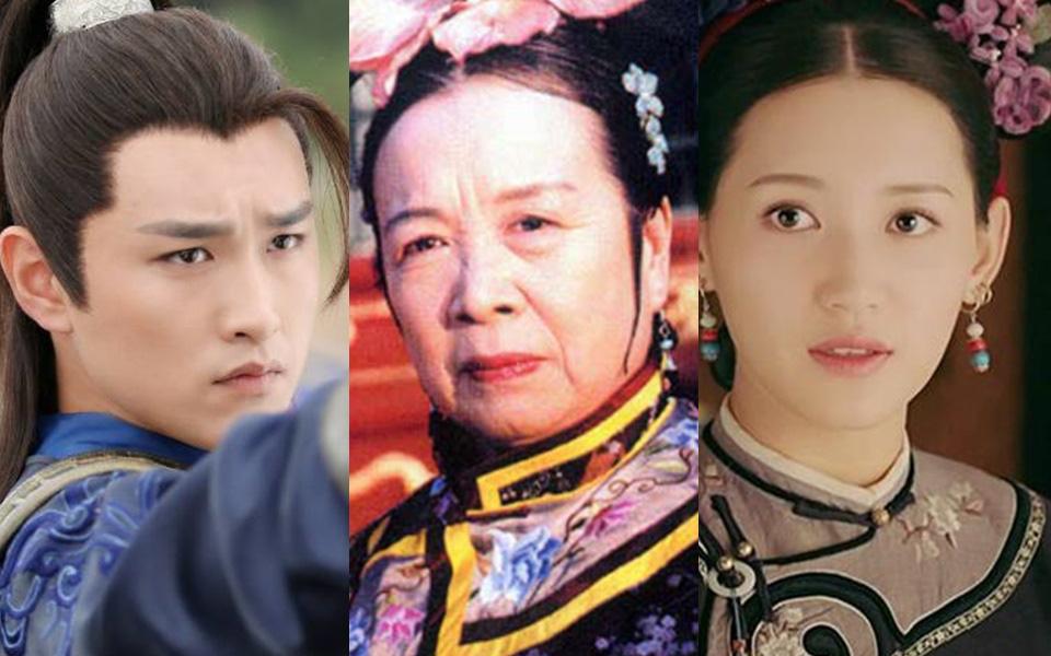 7 nhân vật phản diện bị khán giả ''xanh lá'' muôn đời ở phim cổ trang Hoa ngữ: ''Huyền thoại'' Dung Ma Ma vẫn chưa là gì so với lớp trẻ