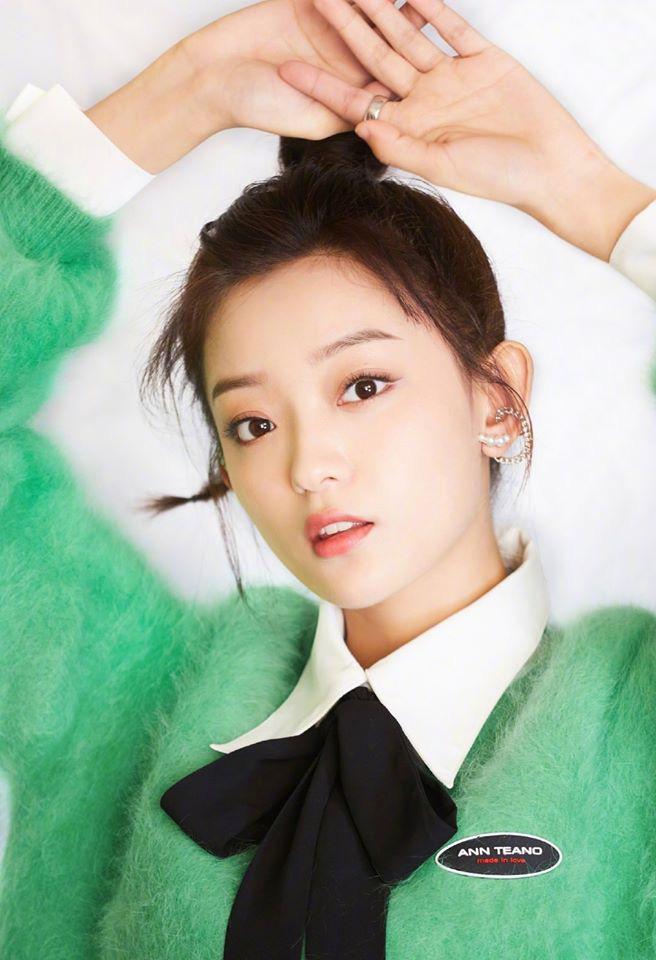 Tiên Nữ Cử Tạ sắp được remake, dân tình hài lòng vì Nam Joo Hyuk bản Trung quá điển trai - ảnh 2
