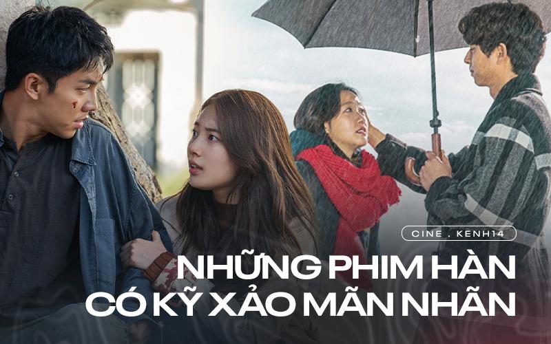 Mãn nhãn cực độ với 5 phim Hàn có phần kỹ xảo siêu xịn xò, tranh thủ ở nhà cày ngay kẻo hối tiếc!