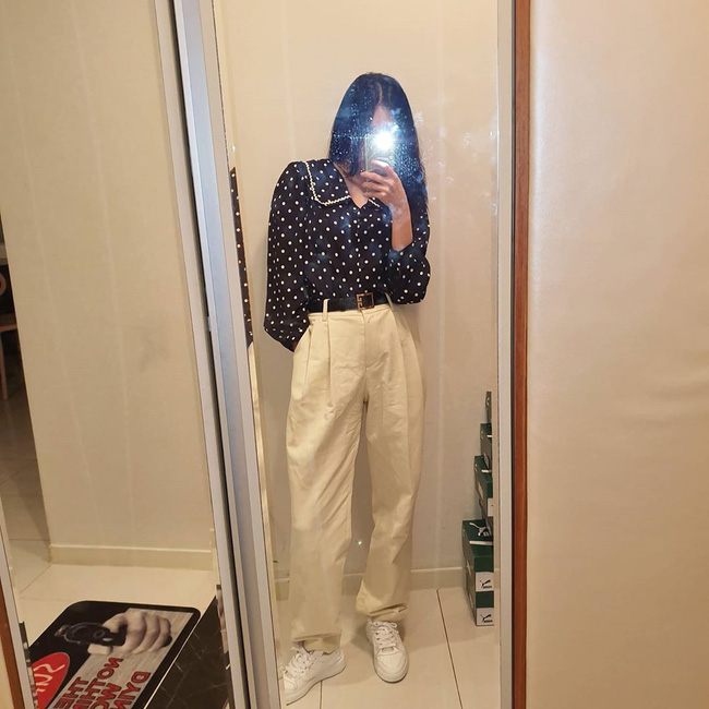Loạt ý tưởng diện đồ cực xịn từ Sunmi giúp bạn diện lại quần áo cũ vẫn sành điệu không để đâu cho hết - ảnh 2