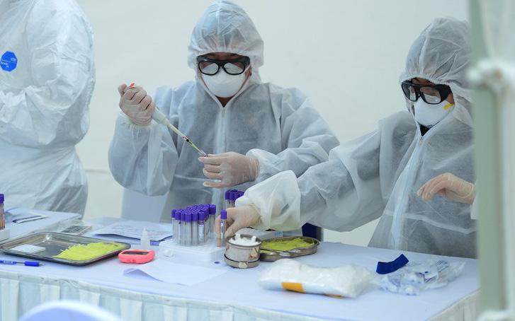 Diễn biến dịch Covid-19 tại Việt Nam ngày 5/4: Chưa ghi nhận ca mắc mới trong sáng nay, hơn 62% trường hợp có nguồn gốc từ nước ngoài
