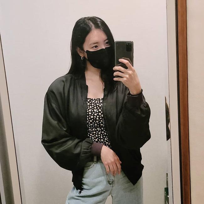 Loạt ý tưởng diện đồ cực xịn từ Sunmi giúp bạn diện lại quần áo cũ vẫn sành điệu không để đâu cho hết - ảnh 6