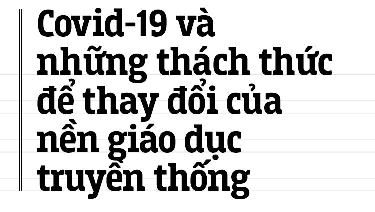 """""""Kỳ nghỉ Tết"""" dài nhất lịch sử của học sinh, sinh viên Việt Nam: Đây là lúc để chúng ta cùng thay đổi và tiến lên - ảnh 5"""