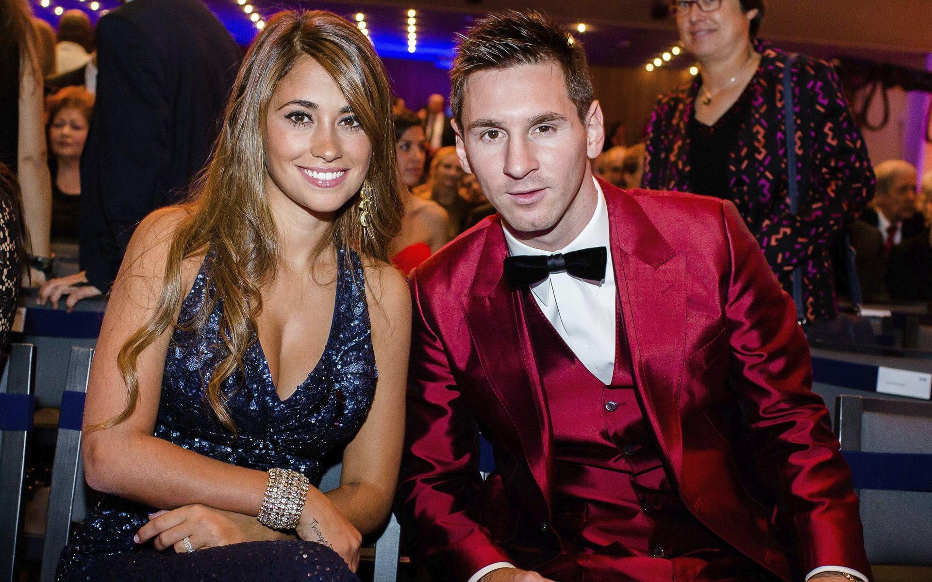 5 điều chưa biết về Antonella Roccuzzo - người phụ nữ bỏ lại tất cả để ở bên Messi