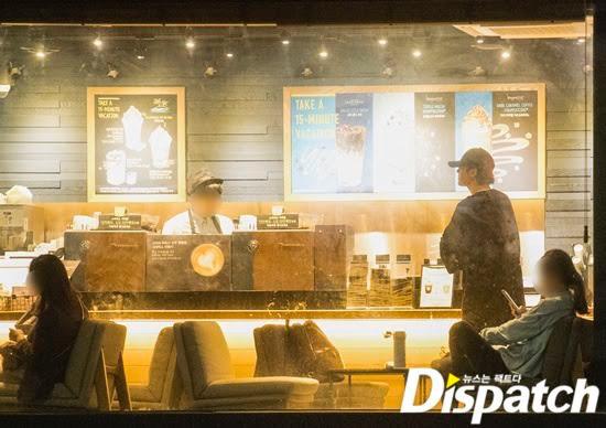 Ảnh So Ji Sub hẹn hò với vợ kém 17 tuổi hot trở lại sau tin kết hôn: Đẹp như phim thế này, ghen tỵ nổ mắt mất thôi! - ảnh 1