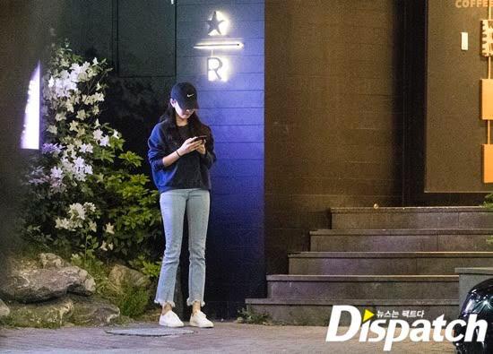 Ảnh So Ji Sub hẹn hò với vợ kém 17 tuổi hot trở lại sau tin kết hôn: Đẹp như phim thế này, ghen tỵ nổ mắt mất thôi! - ảnh 2