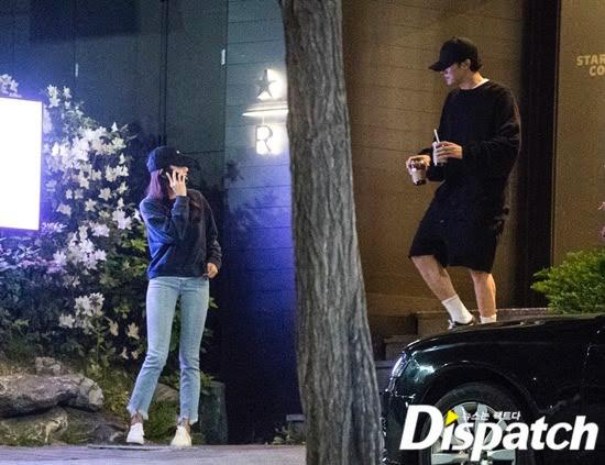 Ảnh So Ji Sub hẹn hò với vợ kém 17 tuổi hot trở lại sau tin kết hôn: Đẹp như phim thế này, ghen tỵ nổ mắt mất thôi! - ảnh 3