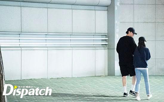 Ảnh So Ji Sub hẹn hò với vợ kém 17 tuổi hot trở lại sau tin kết hôn: Đẹp như phim thế này, ghen tỵ nổ mắt mất thôi! - ảnh 4