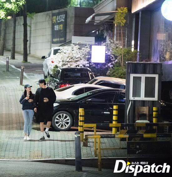 Ảnh So Ji Sub hẹn hò với vợ kém 17 tuổi hot trở lại sau tin kết hôn: Đẹp như phim thế này, ghen tỵ nổ mắt mất thôi! - ảnh 6