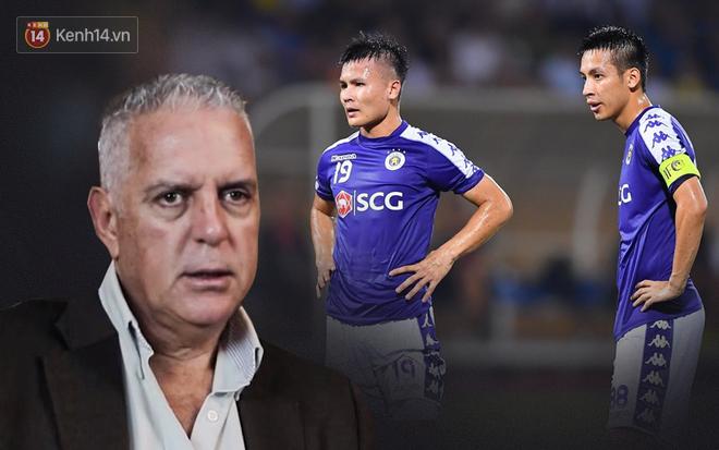 Lãnh đạo Hà Nội FC nói gì sau khi chuyên gia nước ngoài chê cầu thủ Việt Nam lười biếng, HLV thì thiếu hợp tác? - ảnh 2