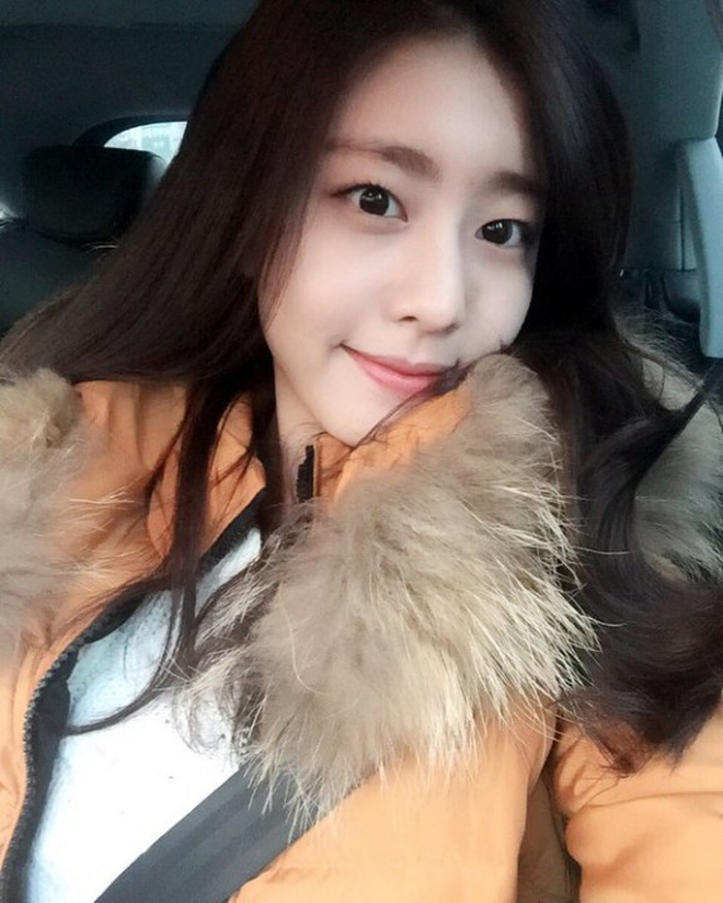 Nữ thần MC đài SBS cướp đi trái tim đại nam thần So Ji Sub: Profile quá khủng, tọt top mỹ nhân vì nhan sắc, body siêu hot - ảnh 2