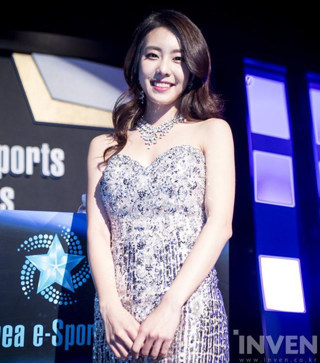 Nữ thần MC đài SBS cướp đi trái tim đại nam thần So Ji Sub: Profile quá khủng, tọt top mỹ nhân vì nhan sắc, body siêu hot - ảnh 6