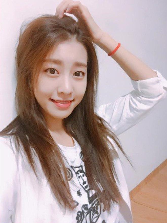 Nữ thần MC đài SBS cướp đi trái tim đại nam thần So Ji Sub: Profile quá khủng, tọt top mỹ nhân vì nhan sắc, body siêu hot - ảnh 4