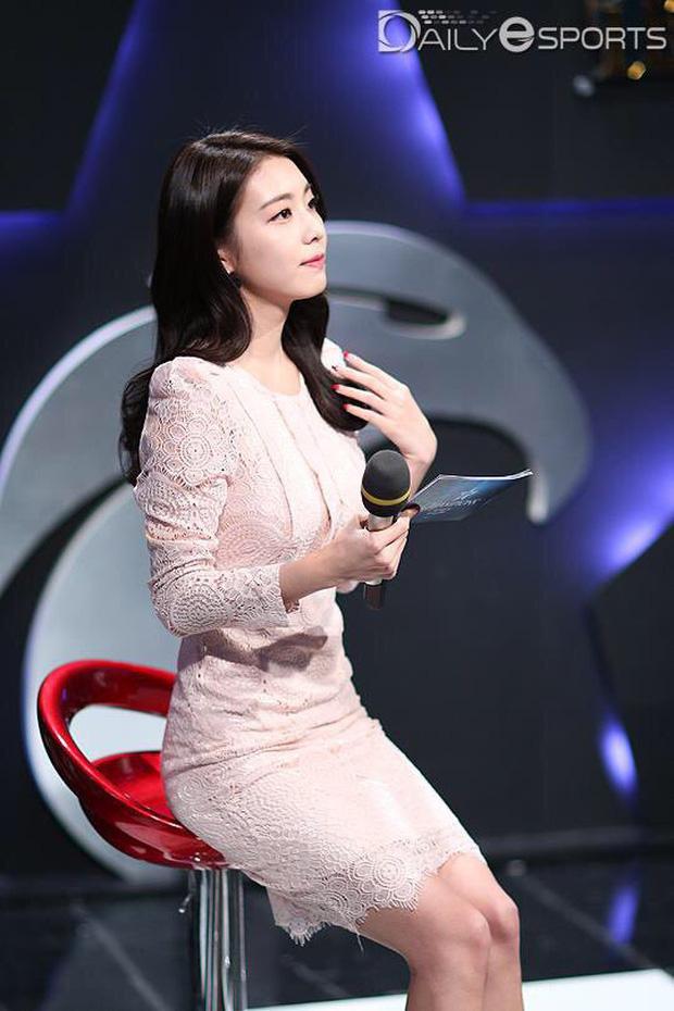Nữ thần MC đài SBS cướp đi trái tim đại nam thần So Ji Sub: Profile quá khủng, tọt top mỹ nhân vì nhan sắc, body siêu hot - ảnh 16