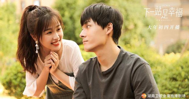 Thánh cuồng Lisa Ngu Thư Hân: Trong phim lố không kém ngoài đời nhưng số hưởng toàn cặp với toàn trai đẹp - ảnh 16