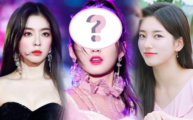 Chủ đề khiến Knet dậy sóng: Xuất hiện idol mang nét đẹp của cả 2 nữ thần Suzy - Irene, nhưng chỉ nổi lên sau khi đổi tóc