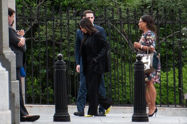 """Vén màn công thức bí mật giúp Kim Kardashian từ người hầu theo sau Paris Hilton trở thành nữ hoàng tạo nên """"đế chế tỷ đô"""" - ảnh 18"""