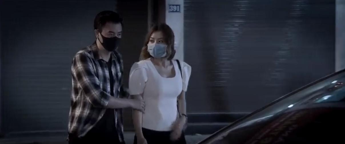 Những Ngày Không Quên tập 3: Cô Xuyến hồn nhiên tung tin Thư nhiễm Cô Vít khiến Xính Lao bị cả khu phố kì thị - Ảnh 1.