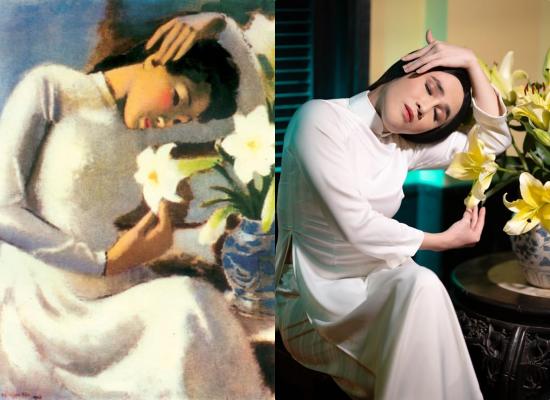 """Bị chỉ trích vì lấy hình ảnh """"Thiếu nữ bên hoa huệ"""" để tấu hài, Huỳnh Lập chính thức lên tiếng và vạch rõ 5 lí do cụ thể - ảnh 1"""