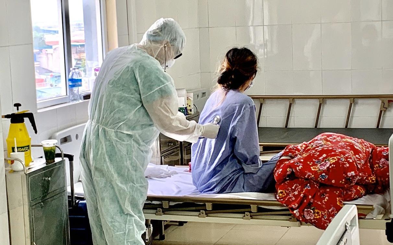 Bệnh nhân 52 ở Quảng Ninh dương tính sau 2 lần âm tính với SARS-CoV-2, chuyên gia lên tiếng