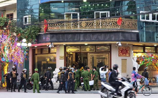 Vụ nữ đại gia bất động sản ở Thái Bình bị bắt: Có thể bị phạt đến 06 năm tù - ảnh 1