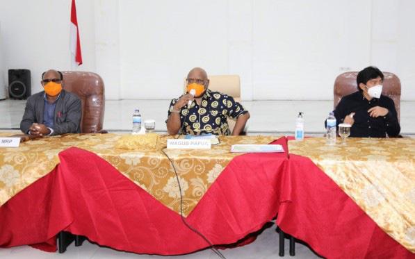 Papua (Indonesia) ban bố tình trạng khẩn cấp do Covid-19 - ảnh 1