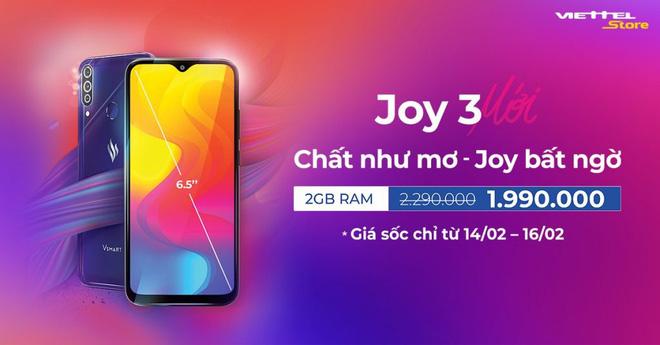 Phá dớp top 3 thị phần 10%, nhờ đâu Vsmart trở thành thương hiệu smartphone Việt đầu tiên thành công tại quê nhà? - ảnh 1