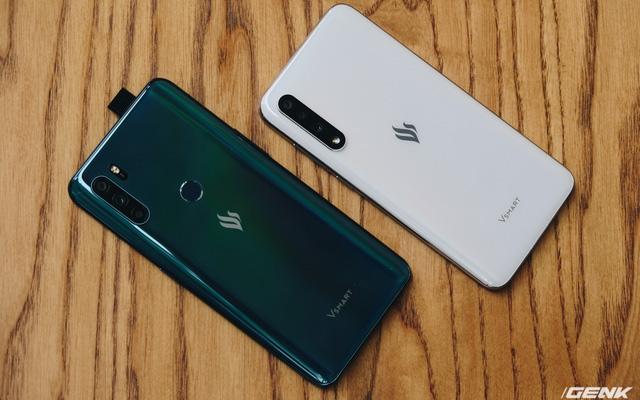 Phá dớp top 3 thị phần 10%, nhờ đâu Vsmart trở thành thương hiệu smartphone Việt đầu tiên thành công tại quê nhà? - ảnh 4