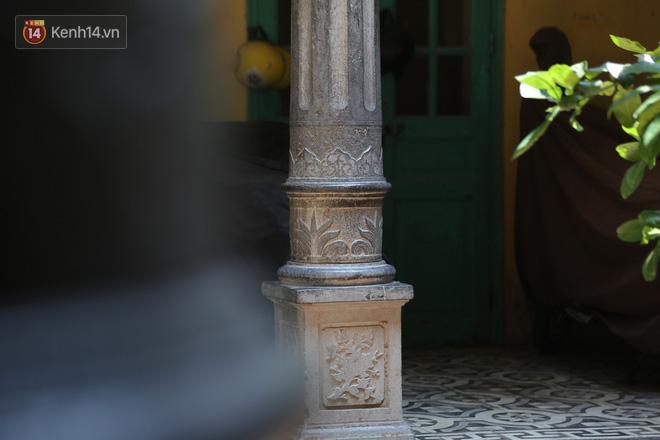 Ngắm ngôi biệt thự 800m2 của đại gia giàu nhất phố cổ Hà Nội một thời, từng xuất hiện trên nhiều bộ phim nổi tiếng - ảnh 10