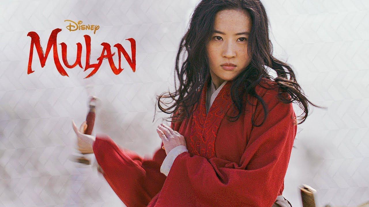 Rộ tin đồn Mulan của Lưu Diệc Phi không phát hành tại Việt Nam - Ảnh 1.