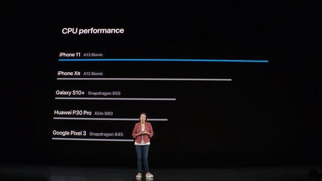 Ngay sau khi Tim Cook công khai chê tốc độ Android thua kém iPhone SE, Apple đã chính thức tham gia cuộc đua số - ảnh 2