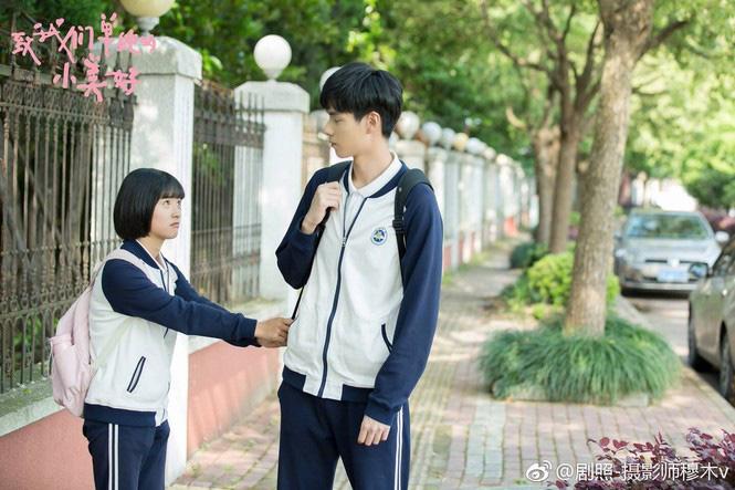 Lệch nhau gần 30cm nhưng 12 cặp đôi màn ảnh Hoa - Hàn này vẫn chemistry cực đỉnh, hội nấm lùn xem mà khoái á! - Ảnh 8.
