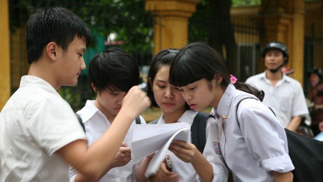 Trường đại học tốp trên sẽ sử dụng kết quả kỳ thi tốt nghiệp THPT để xét tuyển - Ảnh 2.