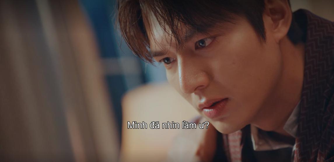 Lại twist đau não ở tập 9 Quân Vương Bất Diệt: Lee Gon hoảng cực độ khi tìm thấy đoạn clip kì lạ ở máy cận vệ Jo Yeong - Ảnh 11.