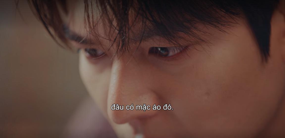 Lại twist đau não ở tập 9 Quân Vương Bất Diệt: Lee Gon hoảng cực độ khi tìm thấy đoạn clip kì lạ ở máy cận vệ Jo Yeong - Ảnh 13.